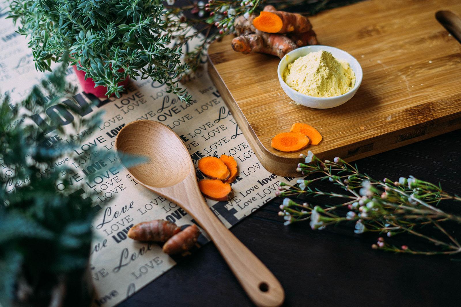 Fontes Alimentares de Antioxidantes